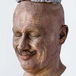 """Head"" by Philipp Penz"